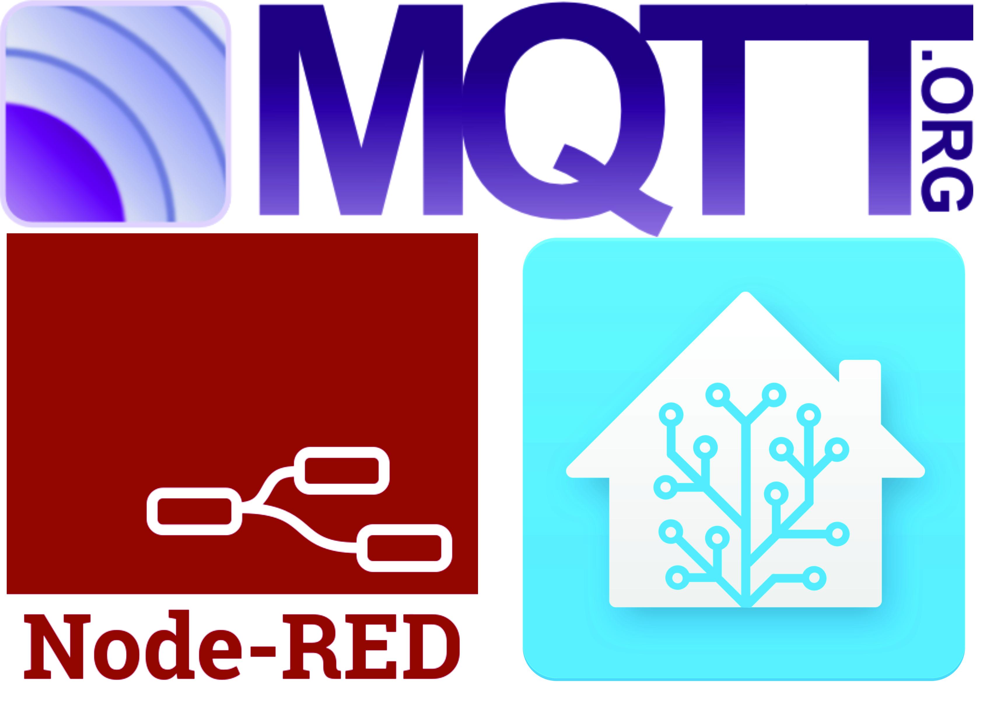 Installare MQTT e Node-red su Hassbian